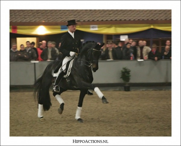 Rubin Royal en Rubin Cortes winnen in Zwitserland